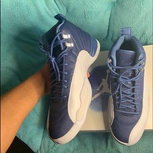 Air Jordan 12's